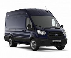 Ford Transit (Форд Транзит) 13 м³