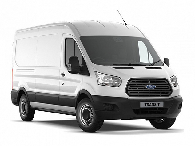 Ford Transit (Форд Транзит) 10 М³